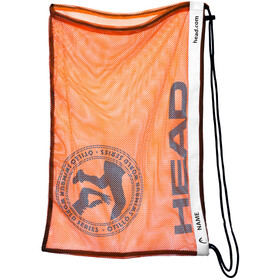 Head ÖTILLÖ Swimrun Mesh Bag orange